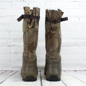 "LaCrosse Shoes - LACROSSE AeroHead 18"" Realtree Xtra Boots Size 7"